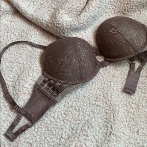 Victoria secret very sexy push-up bra 32d